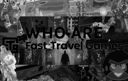 A Long Way In A Short Time – History Of Fast Travel Games