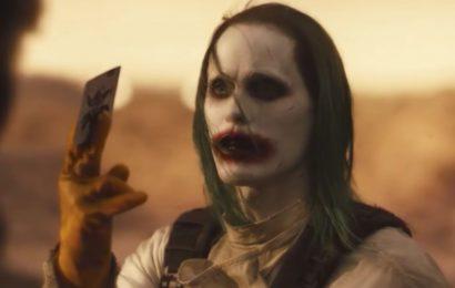 Could Jared Leto's Joker Be Jason Todd?