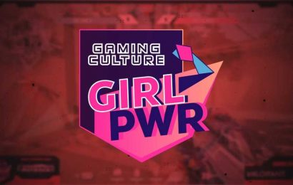 Gaming Culture partners with AOC for Girl Pwr VALORANT – Esports Insider