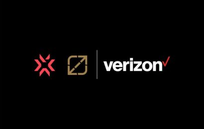 Riot Games Gets Boost From Expanded Verizon Sponsorship