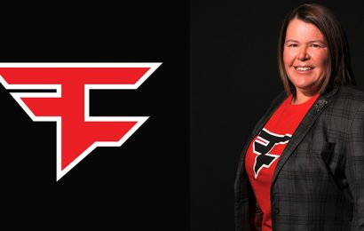 FaZe Clan Names Tammy Brandt Chief Legal Officer