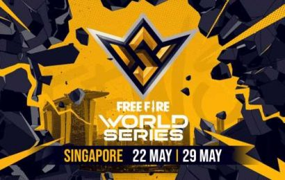 Free Fire World Series 2021 finals planned as in-person event – Esports Insider
