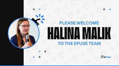 Halina Malik Leaves Cavs Legion to Join eFuse