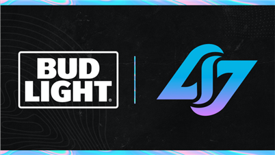 Bud Light Partners With CLG Gaming