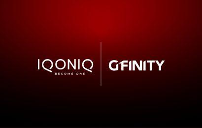 Gfinity signs multi-year deal with IQONIQ – Esports Insider