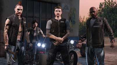 GTA Steals Second Place Again – Weekly Twitch Top 10s, Feb. 22-28
