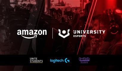 Amazon UNIVERSITY Esports expands further into Europe – Esports Insider