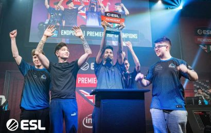Verimatrix unveiled as ESL Premiership partner – Esports Insider