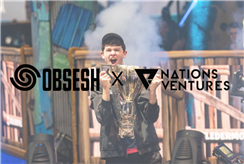 Nations Ventures invests in sports marketplace Obsesh – Esports Insider