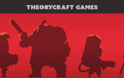 Led by NetEase, Theorycraft Games Raises $37.5M in Series A Round