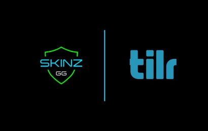 tilr Corporation recruits Skinz.gg to help gamers find work – Esports Insider