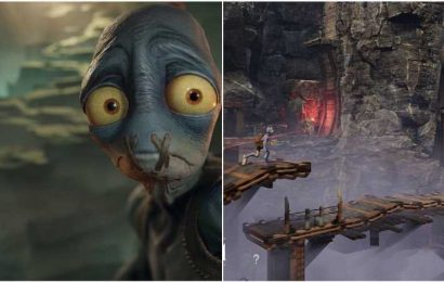 10 Things We Wish We Knew Before Playing Oddworld: Soulstorm