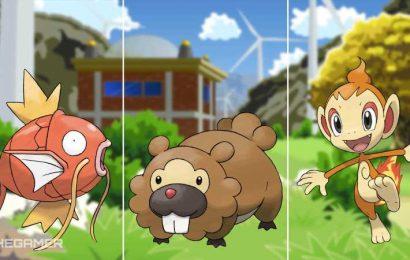 6 Tips For A Pokemon Platinum Nuzlocke