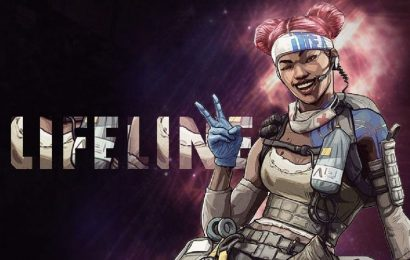 Apex Legends' Lifeline May Be Getting A Rework