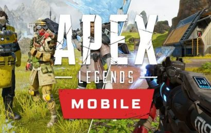 Apex Legends Mobile first details REVEALED: Beta, crossplay, Android iOS release date news