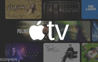 Apple Facing Lawsuit Over Letting Customers Think They Can 'Buy' TV Shows
