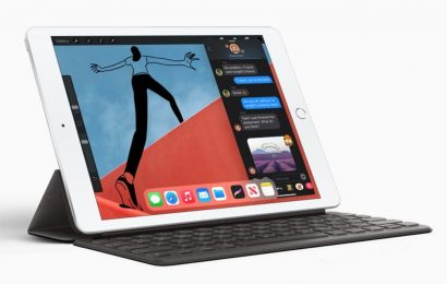 Apple Is Having Supply Issues With Mini LED Screens For The New iPad Pros