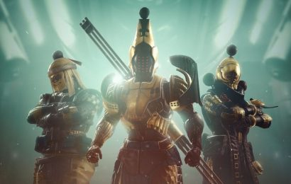 Bungie's Unannounced IP Will Feature Competitive Multiplayer And An Esports Landscape