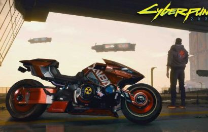 """CD Projekt Red Still Believes That Cyberpunk 2077 Will Sell """"For Years"""""""