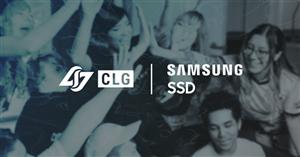 CLG unveils Samsung as latest partner – Esports Insider