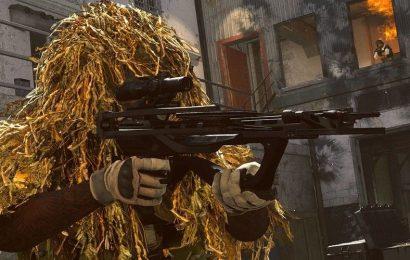 Call Of Duty: Warzone Bug Reveals Gross Alien Weapon Skin