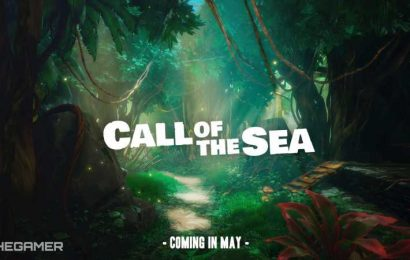 Call Of The Sea Is Coming To PS4 And PS5 In May