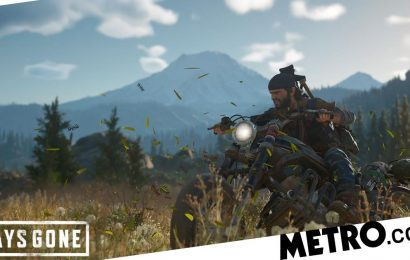 Cancelling Days Gone 2 is the best thing Sony have done all year