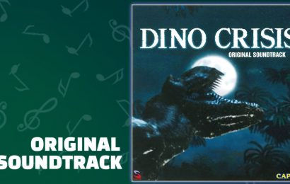 Capcom Has Added The Devil May Cry, Okami, and Dino Crises Soundtracks To Steam