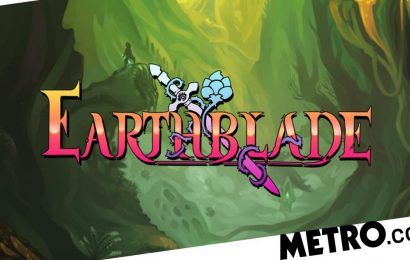 Celeste developer announces new game Earthblade but won't say what it is