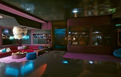 Change How V's Apartment Looks With This Cyberpunk 2077 Mod