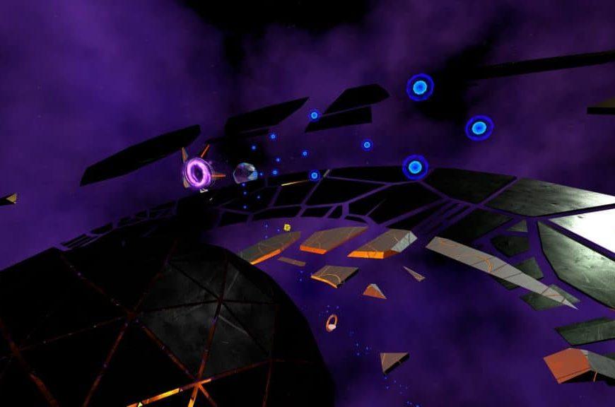 Cosmic Platformer Straylight Coming To Quest, PC VR, PSVR In Q3 2021