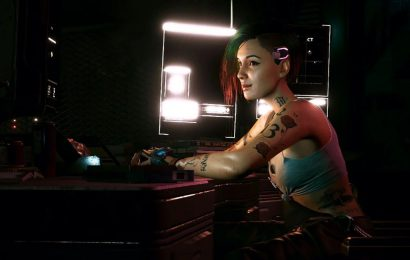 Cyberpunk 2077 Modders Have Made Quests That Didn't Make The Game's Final Cut Playable
