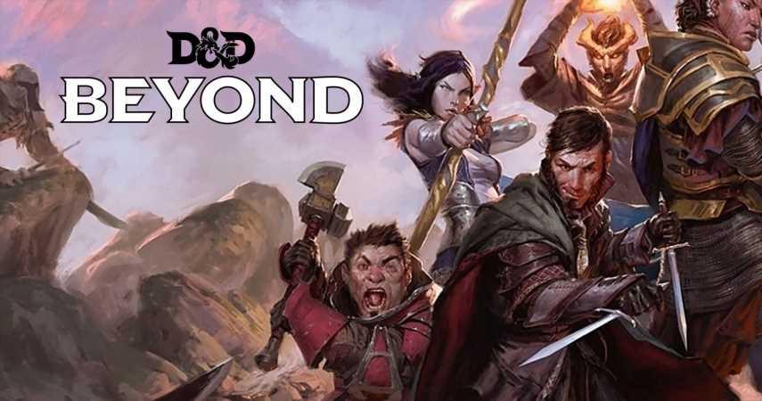D&D Beyond Spring Sale Takes 25% Off Books, Including Van Richten's Guide To Ravenloft