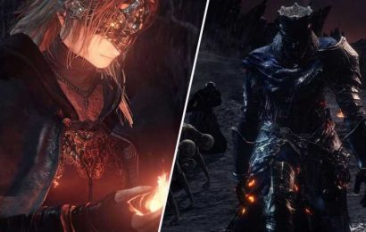 Dark Souls 3: All Four Endings And How To Get Them