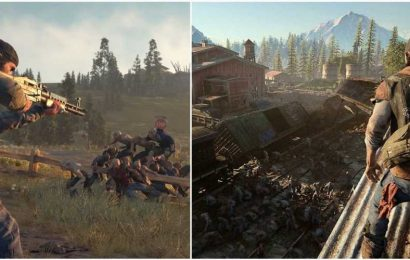 Days Gone: How To Track & Find A Horde