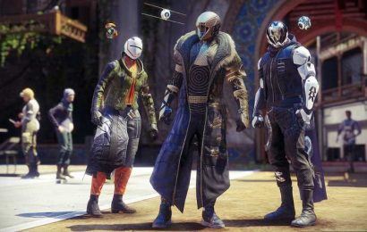 Destiny 2's Disastrous Armor Transmog Is The Surest Sign Yet That Bungie Needs Your Cash