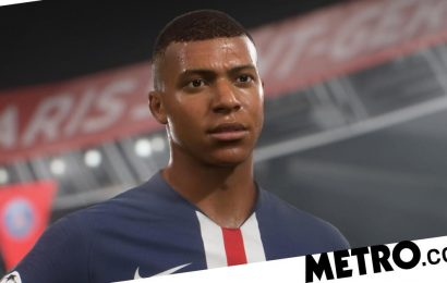 EA FIFA leak describes 'grind currency' and pushing players to FUT