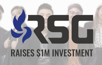 Esports Organization RSG Secures $1M Investment from FrontSight Capital – The Esports Observer