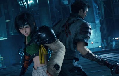 Final Fantasy 7 Remake Exclusivity Is Up, So Bring It To Game Pass