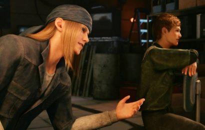 Final Fantasy VII Remake Intergrade Voice Cast Revealed