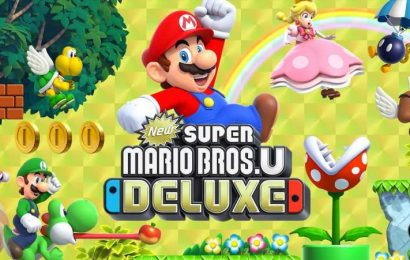 GameStop's Pro Day Sale Is This Weekend, Features $20 Off Mario Games