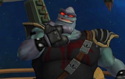 Going Commando's Goons4Less Return In Ratchet & Clank: Rift Apart