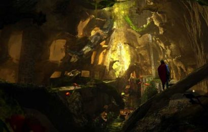 Guild Wars 2 Summer Roadmap Revealed, End Of Dragons Event Scheduled For July 27