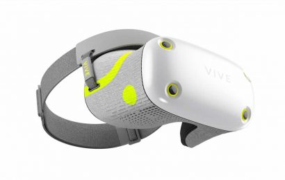 HTC Vive Air Standalone Revealed in IF Design Award Entry