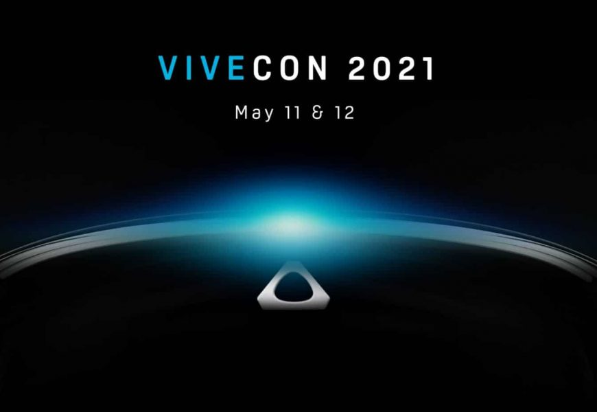 HTC Vivecon Coming May 11 & 12 With Likely Headset Reveal
