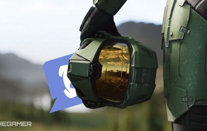 Halo Infinite Will Integrate Discord Features On PC Despite Pass On Microsoft Purchase