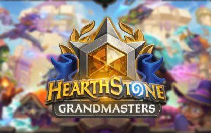Hearthstone Kicks Off Grandmasters Season One Esports With Free Packs On YouTube