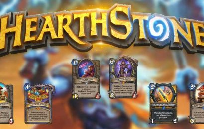 Hearthstone Nerfs Paladin, Mage, And Neutral Cards In Patch 20.0.2