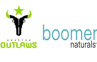Houston Outlaws Partner With Boomer Naturals – The Esports Observer