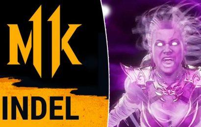 How to perform Sindel's Fatalities and Brutalities in Mortal Kombat 11